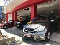 Thanh Huy Auto bán Honda CR V 2.4 đời 2010, màu xám