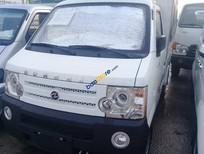 Bán xe Dongben 870kg năm sản xuất 2017, màu trắng