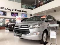 Toyota Innova 2018, giảm giá tiền mặt, tặng bảo hiểm, phụ kiện tuỳ chọn