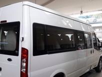 Transit - Dòng xe 16 chỗ bán chạy nhất tại Việt Nam, liên hệ Ms. Liên để mang về chiếc xe tốt nhất