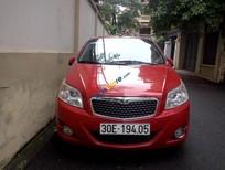 Bán Daewoo GentraX đời 2010, 1.2 AT, nhập khẩu