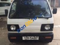 Cần bán lại xe Daewoo Damas năm sản xuất 1993, màu trắng như mới, giá chỉ 24 triệu