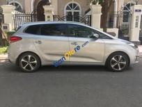 Cần bán gấp Kia Rondo AT đời 2015, màu bạc, giá chỉ 650 triệu