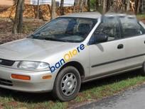 Cần bán gấp Mazda 3 MT sản xuất 1996, 90tr