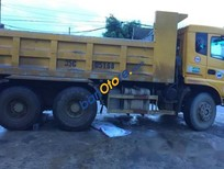 Bán lại xe tải năm 2015, màu vàng, nhập khẩu nguyên chiếc chính chủ, giá 700tr