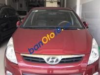 Cần bán xe Hyundai i20 AT đời 2011, màu đỏ