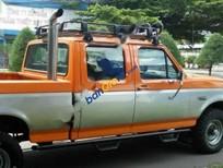 Cần bán Ford Ranger năm sản xuất 1997, hai màu, xe nhập, giá chỉ 320 triệu
