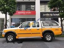 Cần bán gấp Ford Ranger XLT MT sản xuất năm 2006, hai màu như mới