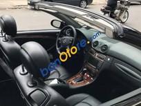 Cần bán xe Mercedes CLK 350 sản xuất năm 2007, màu đen, nhập khẩu, 760tr