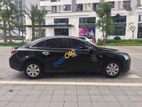 Bán lại xe Daewoo Lacetti SE sản xuất 2011, màu đen, nhập khẩu
