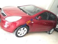 Cần bán xe Hyundai i20 AT năm 2011, màu đỏ, nhập khẩu nguyên chiếc