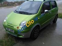 Bán Daewoo Matiz năm 2007, giá 86tr