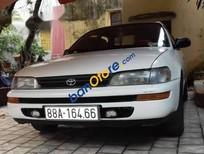 Bán ô tô Toyota Corolla năm sản xuất 1992, màu trắng