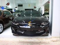 Cần bán xe Chevrolet Camaro RS sản xuất 2016, màu đen, nhập khẩu