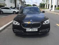Hãng cần bán xe BMW 730Li LCI sản xuất 2014