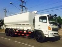 Cần bán xe Daewoo xe tải Ben đời 2016, màu trắng, nhập khẩu nguyên chiếc