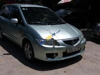Bán xe Mazda Premacy sản xuất 2004, màu xanh lam chính chủ, giá tốt
