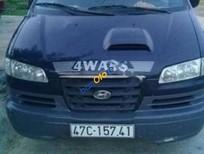 Bán xe Hyundai Libero đời 2003, màu xanh lam, nhập khẩu, giá chỉ 159 triệu