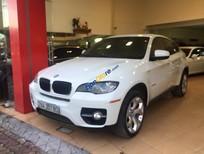 Bán xe BMW X6 3.5xdrive đời 2008, màu trắng, nhập khẩu nguyên chiếc