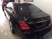 Bán xe Mercedes S550 đời 2008, màu đen, nhập khẩu nguyên chiếc