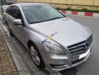 Bán ô tô Mercedes R300 năm sản xuất 2011, đăng ký lần đầu 08/2011