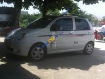 Xe Daewoo Matiz năm 2005, màu trắng, nhập khẩu nguyên chiếc