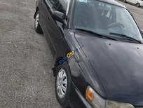 Bán Toyota Corolla LX đời 1992, màu đen, xe đăng ký tên tư nhân