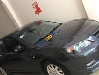 Cần bán lại xe Mazda 3 1.6 AT năm 2009, màu đen, nhập khẩu, giá chỉ 450 triệu
