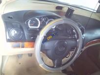 Bán Daewoo Gentra SX năm 2009, màu bạc, giá chỉ 200 triệu