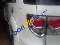 Cần bán xe Toyota Fortuner Sportivo đời 2014, màu trắng xe gia đình, giá 840tr