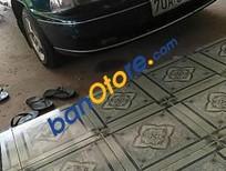 Bán Daewoo Cielo đời 1998, màu xanh lục, xe đăng kiểm tới cuối tháng 10/2017, vỏ mới thay