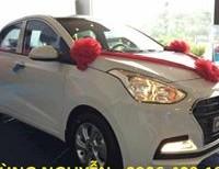 Bán ô tô Hyundai Grand i10 đời 2017, màu trắng, 315tr Mr Tùng 0906.409.199