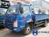 Mua xe tải TMT HD35 tặng thùng, chỉ khuyến mãi trong tháng 9