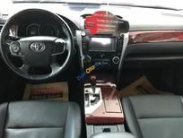 Bán Toyota Camry 2.5Q đời 2014, màu đen