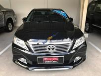 Cần bán xe Toyota Camry 2.5Q đời 2012, màu đen số tự động
