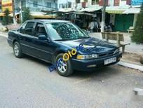 Bán xe Honda Accord năm sản xuất 1991, màu đen