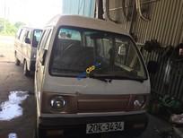 Cần bán gấp Daewoo Damas sản xuất năm 1993, màu trắng, xe nhập giá cạnh tranh