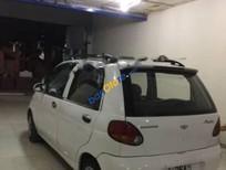 Bán xe Daewoo Matiz đời 2000, màu trắng, giá 58tr