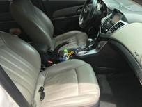 Bán xe Chevrolet Cruze LTZ sản xuất 2015, màu trắng số tự động, giá tốt