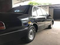 Bán Toyota Crown đời 1992, màu đen, nhập khẩu nguyên chiếc còn mới