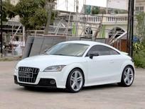 Cần bán xe Audi TT Quattro S-Line năm 2009, màu trắng, xe nhập