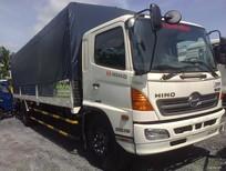 xe tải hino 8 tấn 3 giá rẻ/ hino 8 tấn 3 vay cao .