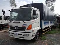 Xe tải Hino 8T3 giá rẻ/ Hino 8 tấn giá rẻ bèo