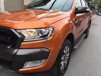 Bán lại xe Ford Ranger Wildtrak 3.2L đời 2015, nhập khẩu