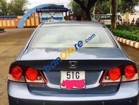 Bán lại xe Honda Civic 1.8 đời 2008 số tự động, giá 378tr