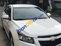 Bán Chevrolet Cruze 1.6 MT sản xuất 2014, màu trắng
