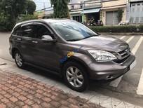Bán ô tô Honda CR V năm 2013, màu nâu như mới, giá 685tr