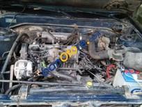 Bán Toyota Camry 2.0 MT 1986, màu xanh