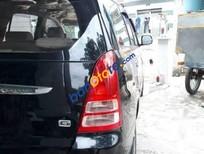 Bán xe cũ Toyota Innova 2.0G đời 2006, màu đen
