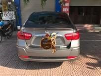 Bán xe Hyundai Avante 1.6AT sản xuất 2011, màu xám chính chủ, 400 triệu